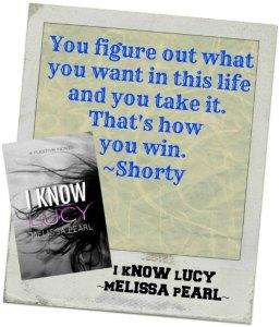 I KNOW LUCY take 2