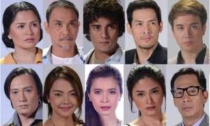 Dugong-Buhay-Cast