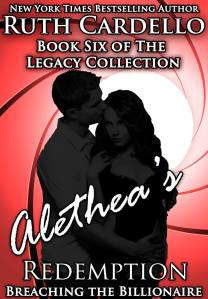 Breaching the Billionaire: Alethea's Redemption by Ruth Cardello: Reviewed