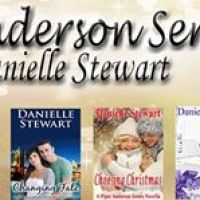 New Release: Finding Freedom (book #4 of Piper Anderson Series) by Danielle Stewart