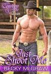 Just Shoot Me by Becky McGraw: Reviewed