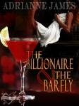 The Billionaire and the Barfly by Adrianne James: Release Day Blitz
