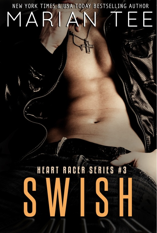 Swish ~ Heart Racer #3 by Marian Tee : Reviewed