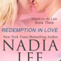 Redemption in Love and Sweet in Love by Nadia Lee : Reviewed