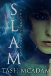 **Cover Reveal** StoryTime: Slam by TashMcAdam