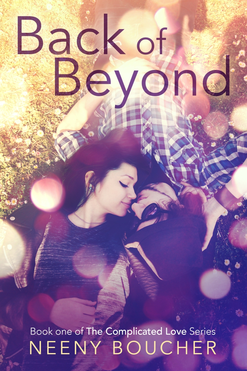 Back  of Beyond by Neeny Boucher