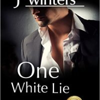 One White Lie by Jeannette Winters Reviewed