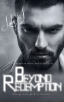 Cover Reveal: Beyond Redemption by Lady J