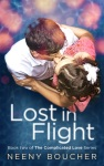 Lost in Flight by Neeny Boucher Reviewed