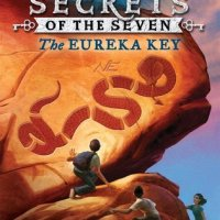The Eureka Key (Secrets of the Seven #1) by Sarah L. Thomson Reviewed